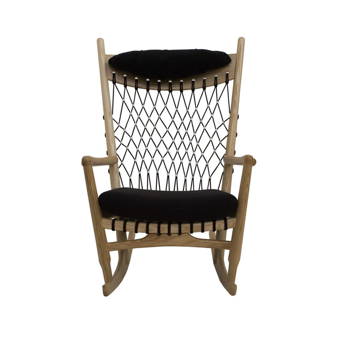 elevenpast Chairs Scandi Country Rocking chair