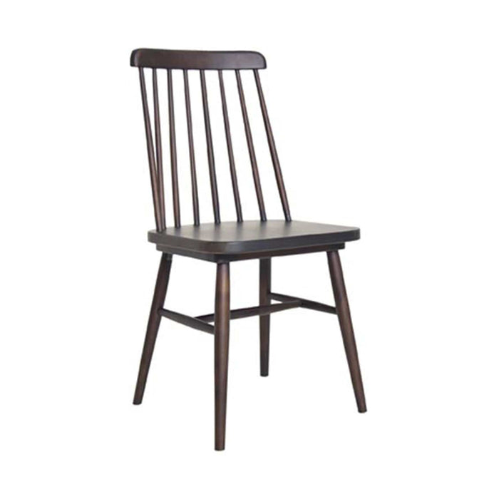 elevenpast Chairs Stained Ironica Dining Chair