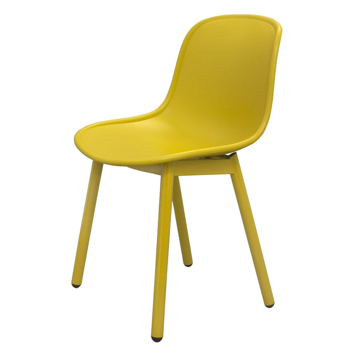 elevenpast Chairs Yellow Play Chair