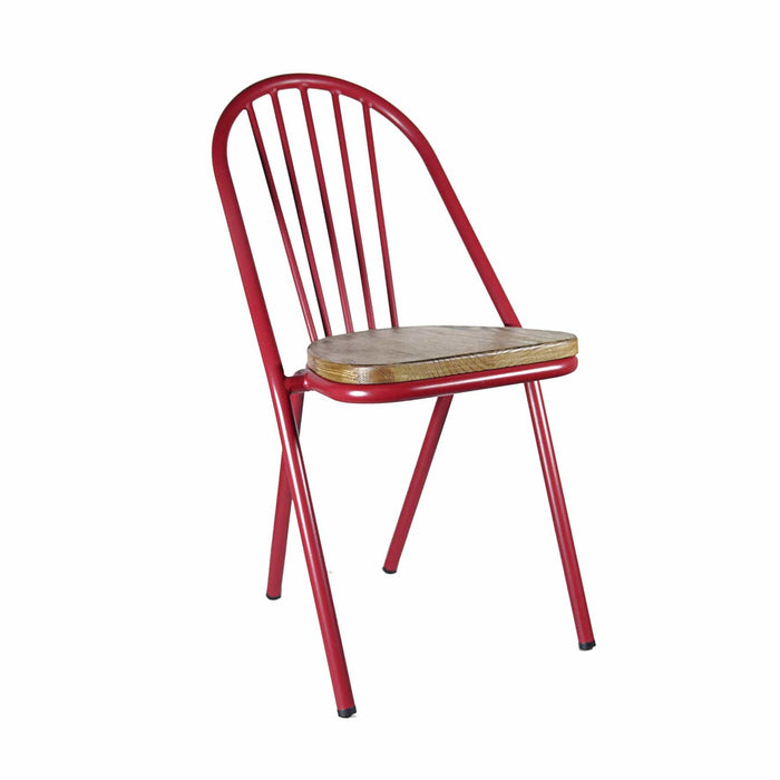 elevenpast chiar Red Anya Chair
