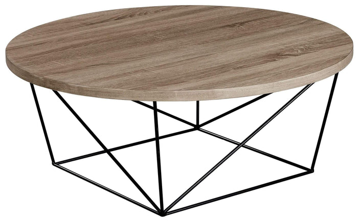 elevenpast Coffee tables Geo Base Coffee Table