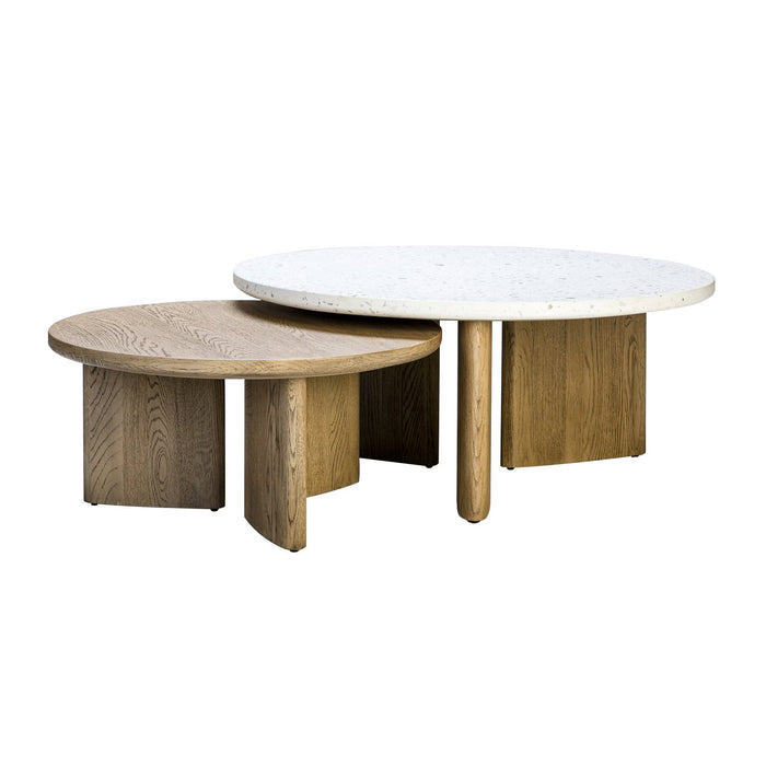 elevenpast Coffee tables Infinity Coffee Tables