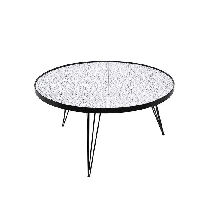 elevenpast Coffee tables Moroccan Pattern Coffee Table