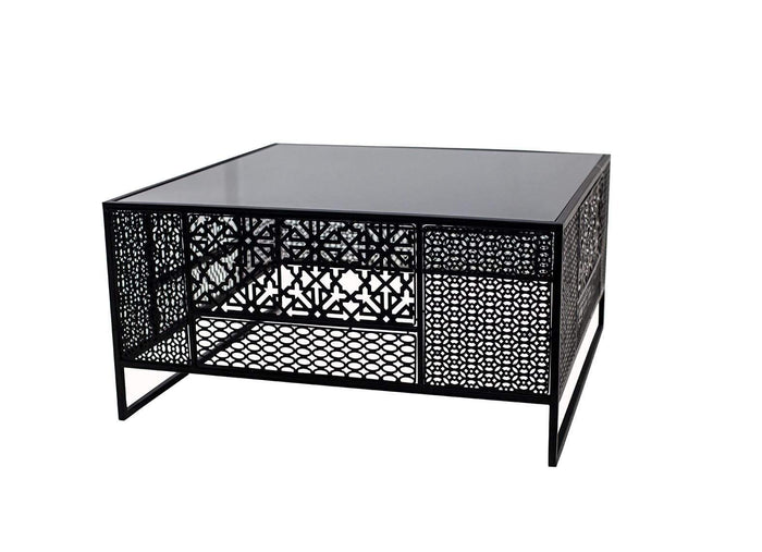 elevenpast Coffee tables Scandi Moroccan Coffee Table