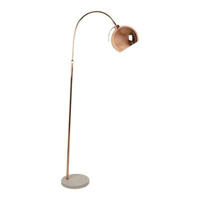 elevenpast Floor lamps Copper Studio Floor Lamp