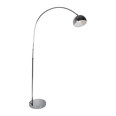 elevenpast Floor lamps Small Curve Floor Lamp