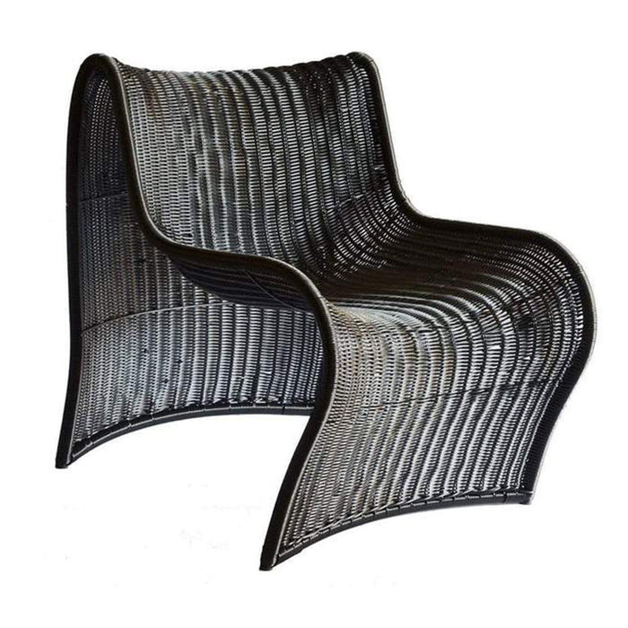 elevenpast FULL CURVE CHAIR SYNTHETIC