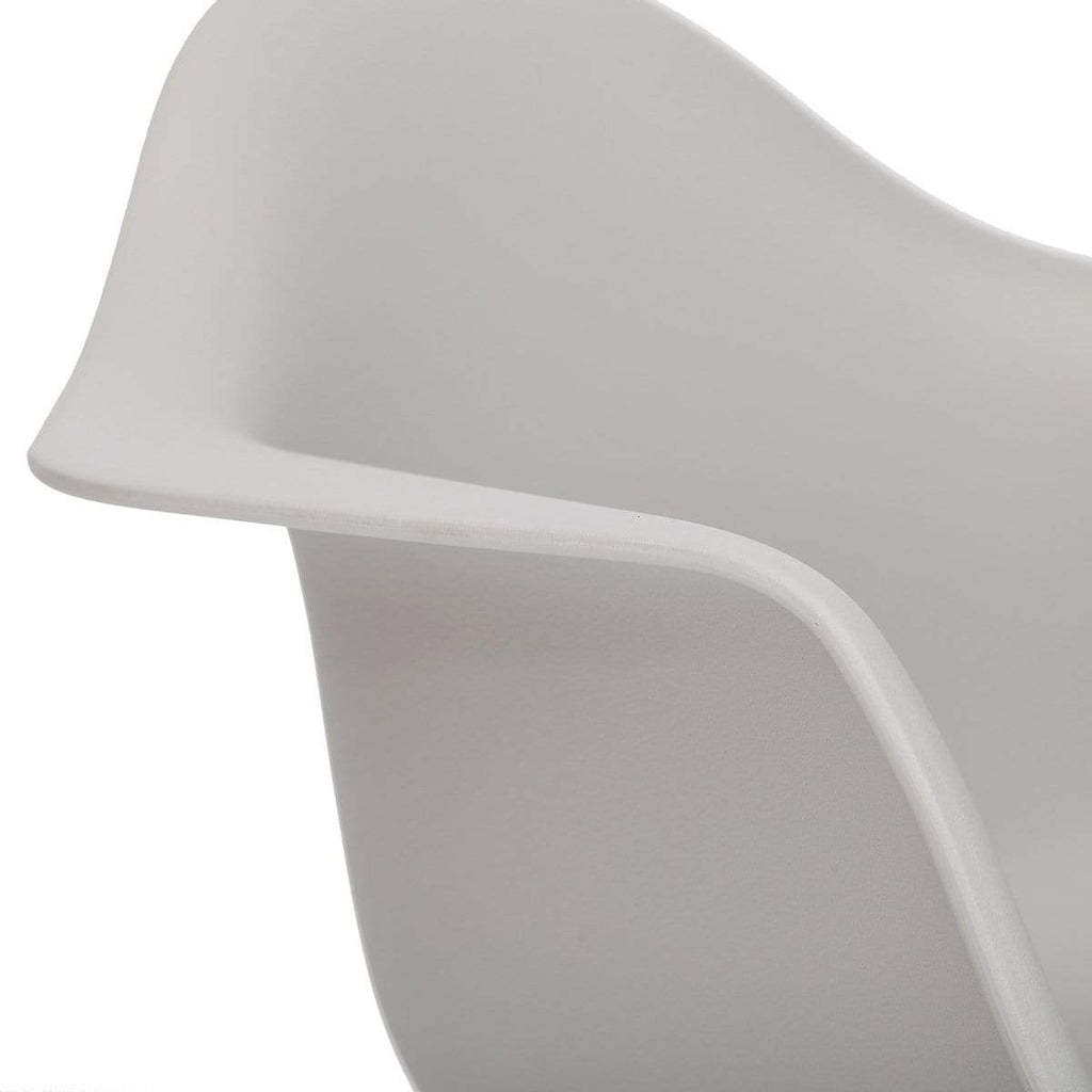 elevenpast Grey Hudson Chair