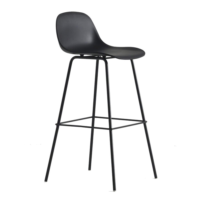 elevenpast kitchen stool Black Breeze Kitchen Stool