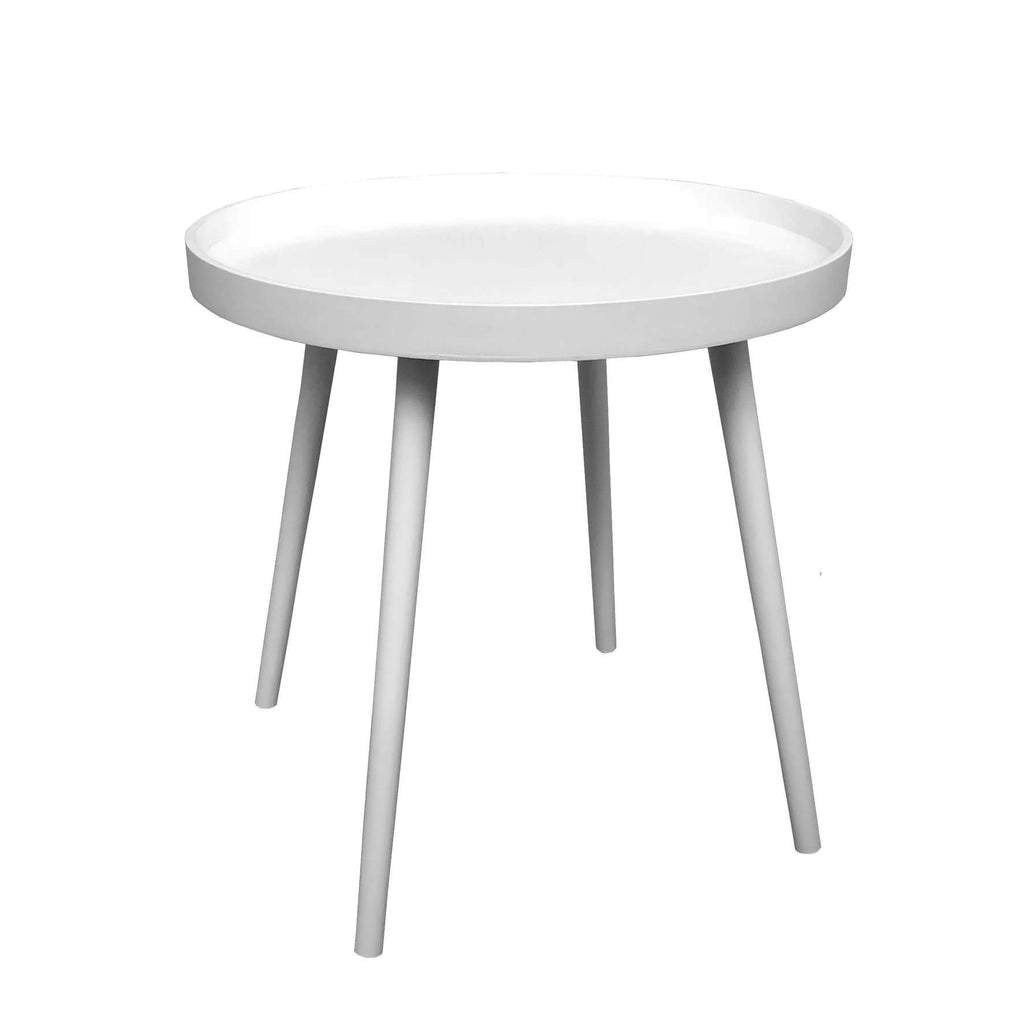 elevenpast Large Anna Tray Side Table
