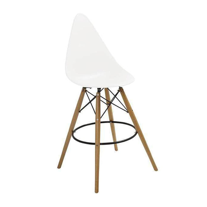 elevenpast Leaf Kitchen Stool