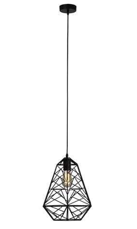 elevenpast lighting Diamante Pendant