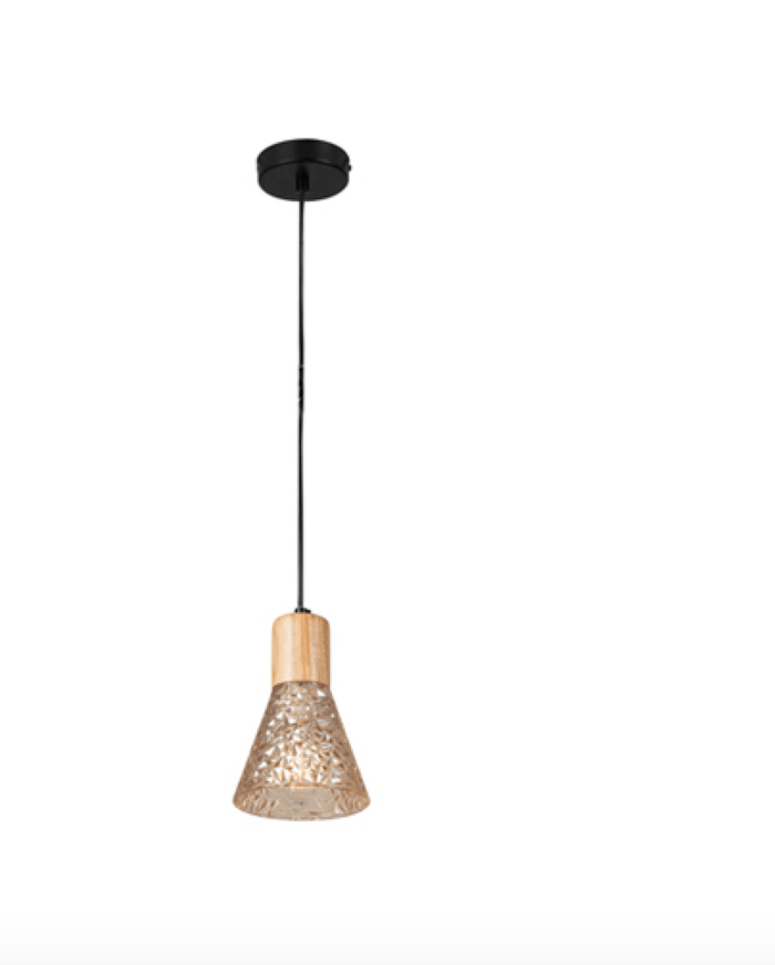 elevenpast lighting Lucca Pendant