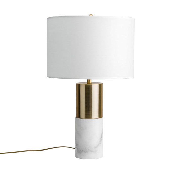 elevenpast lighting Marble Table Lamp