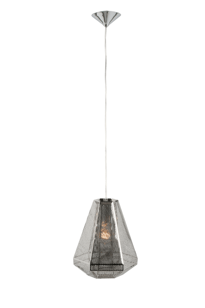 elevenpast lighting Mesh Pendant