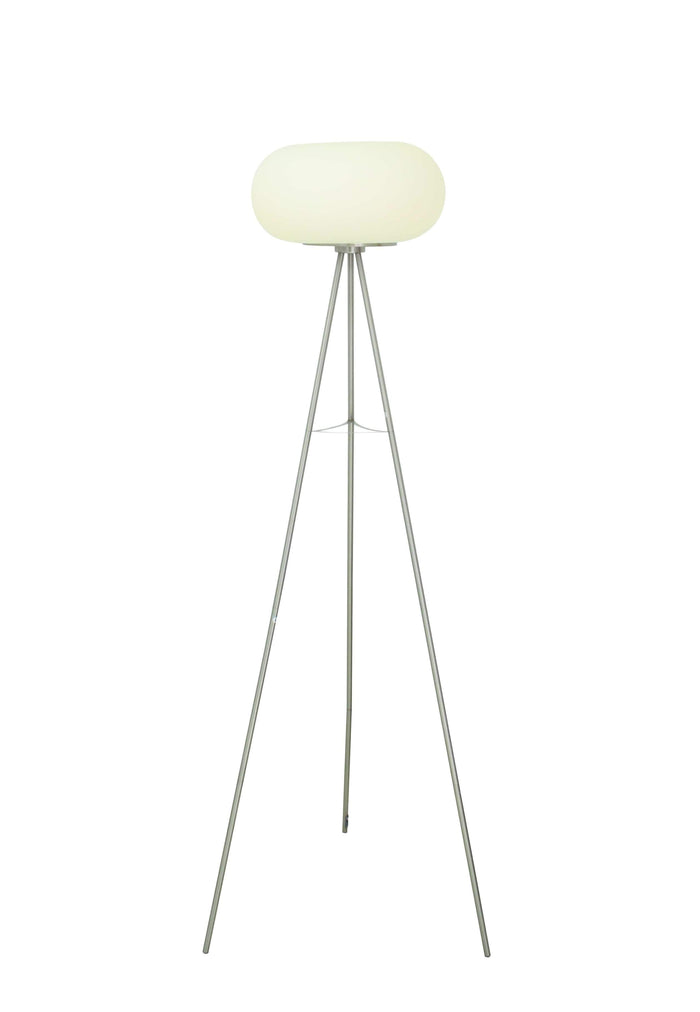 elevenpast lighting Optica Floor Lamp