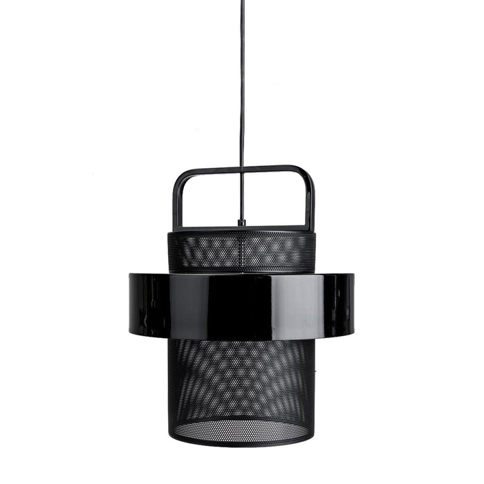 elevenpast lighting Retro Mesh Pendant