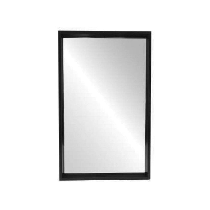 elevenpast Mirrors Deep Frame Mirror Rectangular