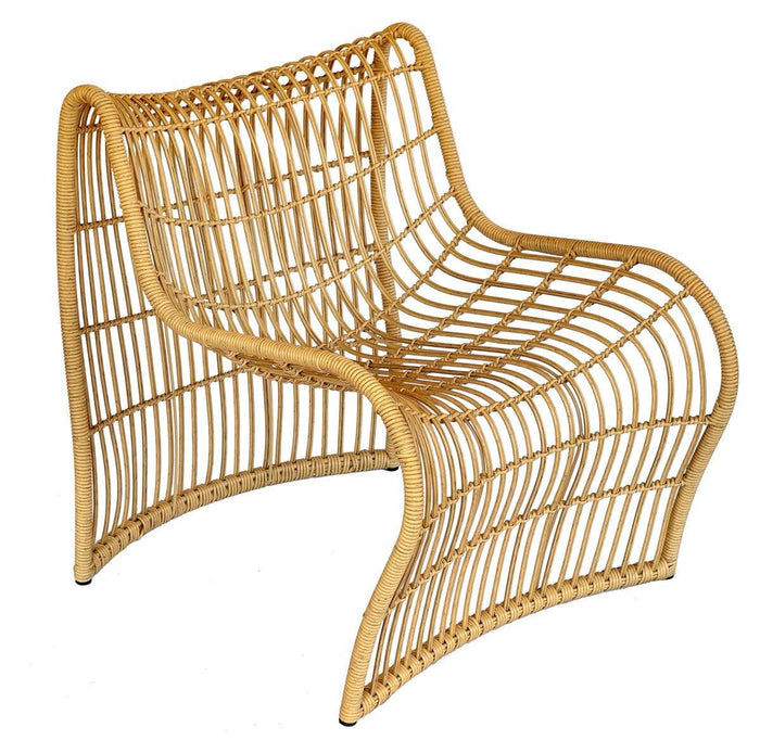 elevenpast Natural PLANTATION CHAIR