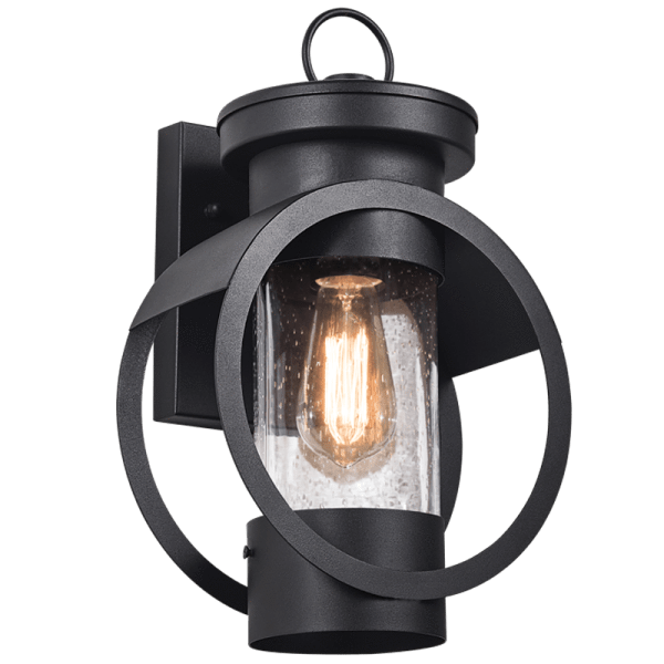 elevenpast Orb Wall Light