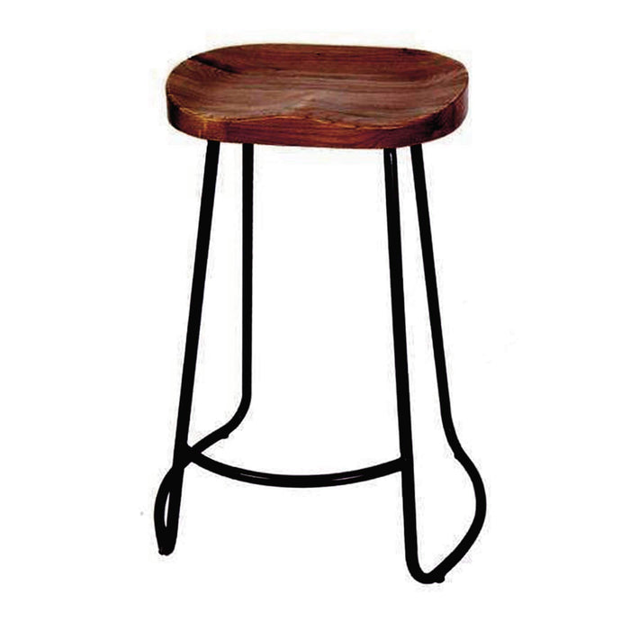elevenpast Orson Kitchen Stool