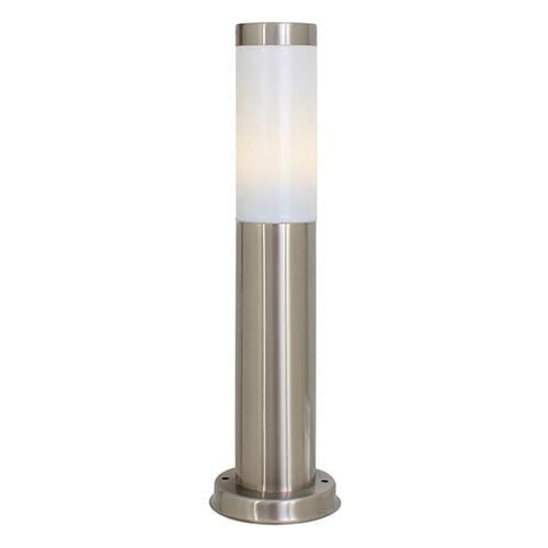 elevenpast Outdoor Plain Round Pedestal Light