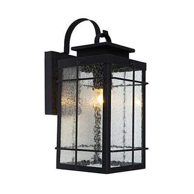 elevenpast Outdoor Ronald Wall Light