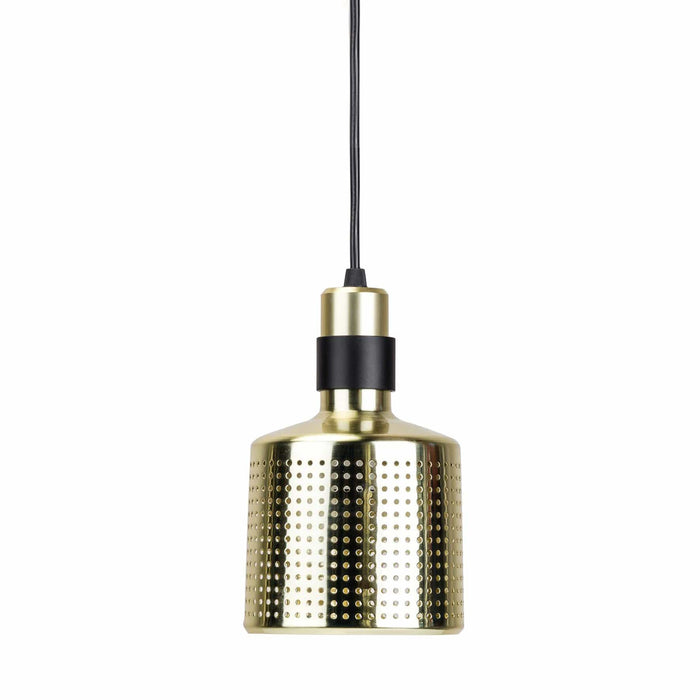 elevenpast Pendant Perforated Pendant