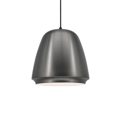 elevenpast Pendant Satin Chrome Spazio Magic Pendant
