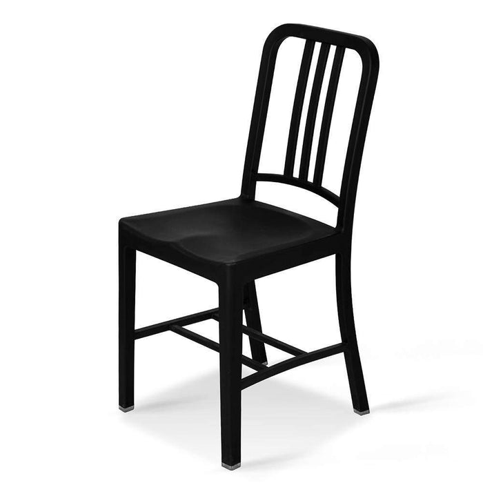 elevenpast Replica Navy Chair