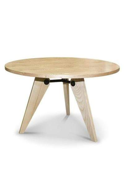 elevenpast Replica Prouve Dining Table