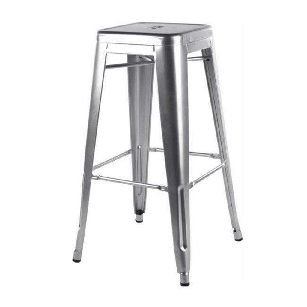 elevenpast Replica Tolix Bar Stool