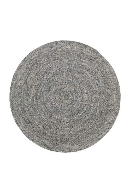elevenpast Rugs Stormy / 160cm Swirl Rug