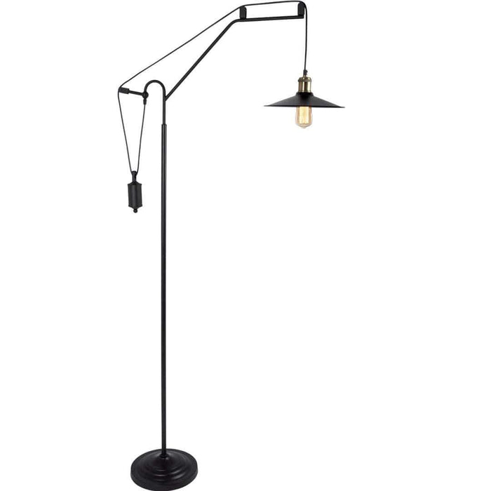 elevenpast Scandi Scale Lamp