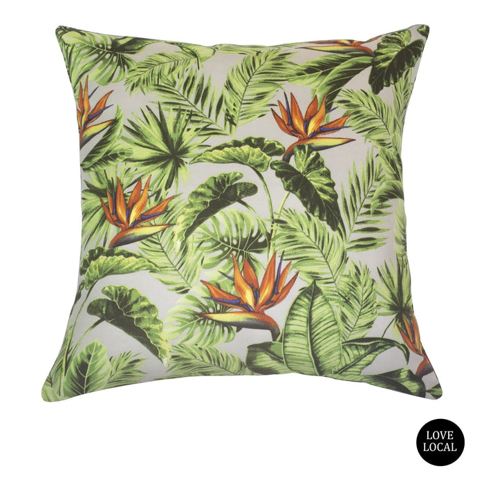 elevenpast Scatter Cushions Birds of Paradise Scatter Cover