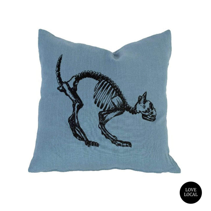 elevenpast Scatter Cushions Cat Scatter