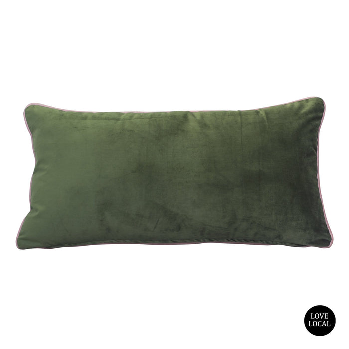 elevenpast Scatter Cushions Oblong Scatter With Piping