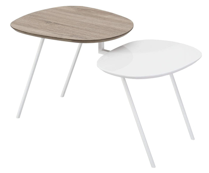 elevenpast Side tables Euro Side Table