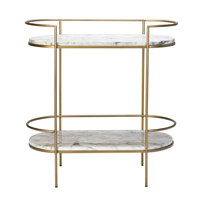 elevenpast Side tables Irish Drinks Trolley