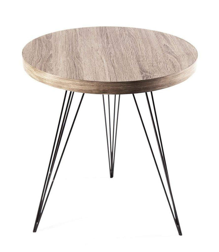 elevenpast Side tables Retro round side table