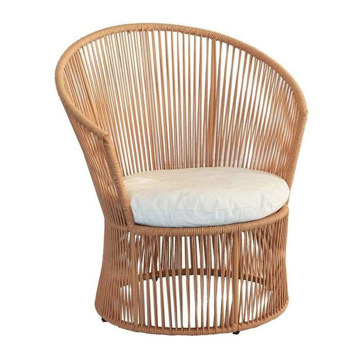 elevenpast String Tub Chair Natural