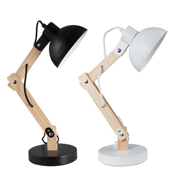 elevenpast table lamp Archimedes Table Lamp