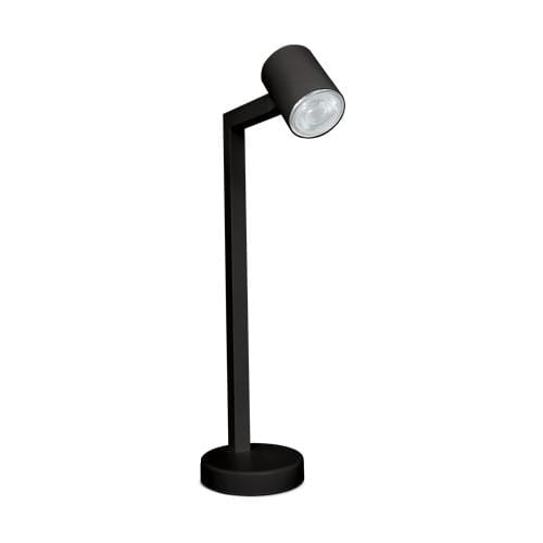 elevenpast table lamp Black Spazio Passat Table Lamp
