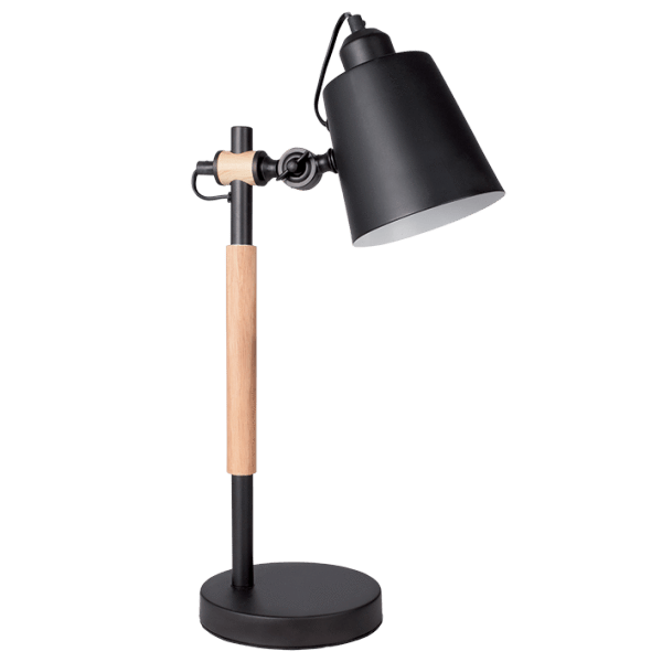 elevenpast table lamp Orbed Table Lamp