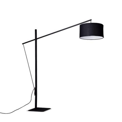 elevenpast table lamp Spazio Lovable Floor Light