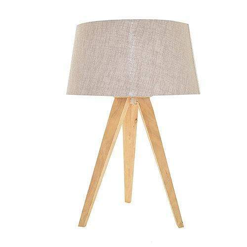 elevenpast table lamp TRIPOD TABLE LAMP