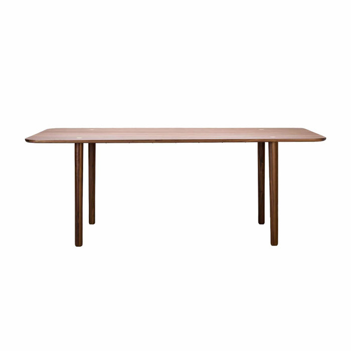 elevenpast Tables Brass Dining Table