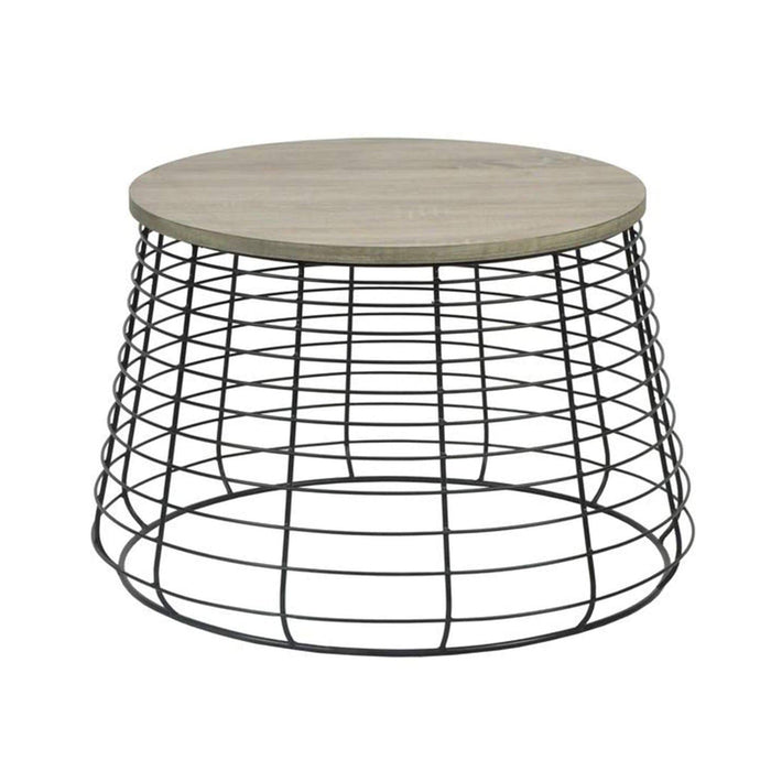 elevenpast Tables Wire Grid Coffee Table