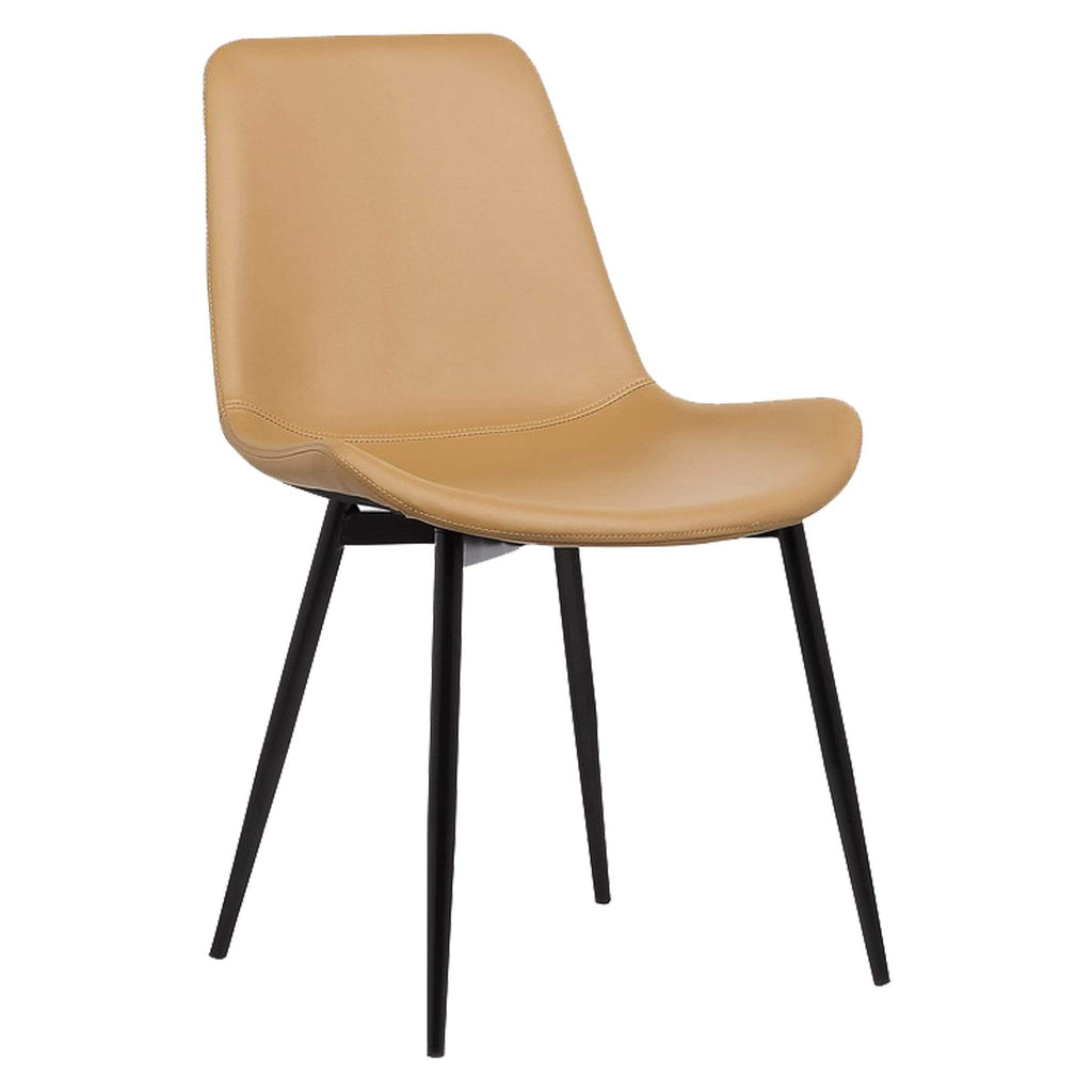 elevenpast Tan Chicago Dining Chair