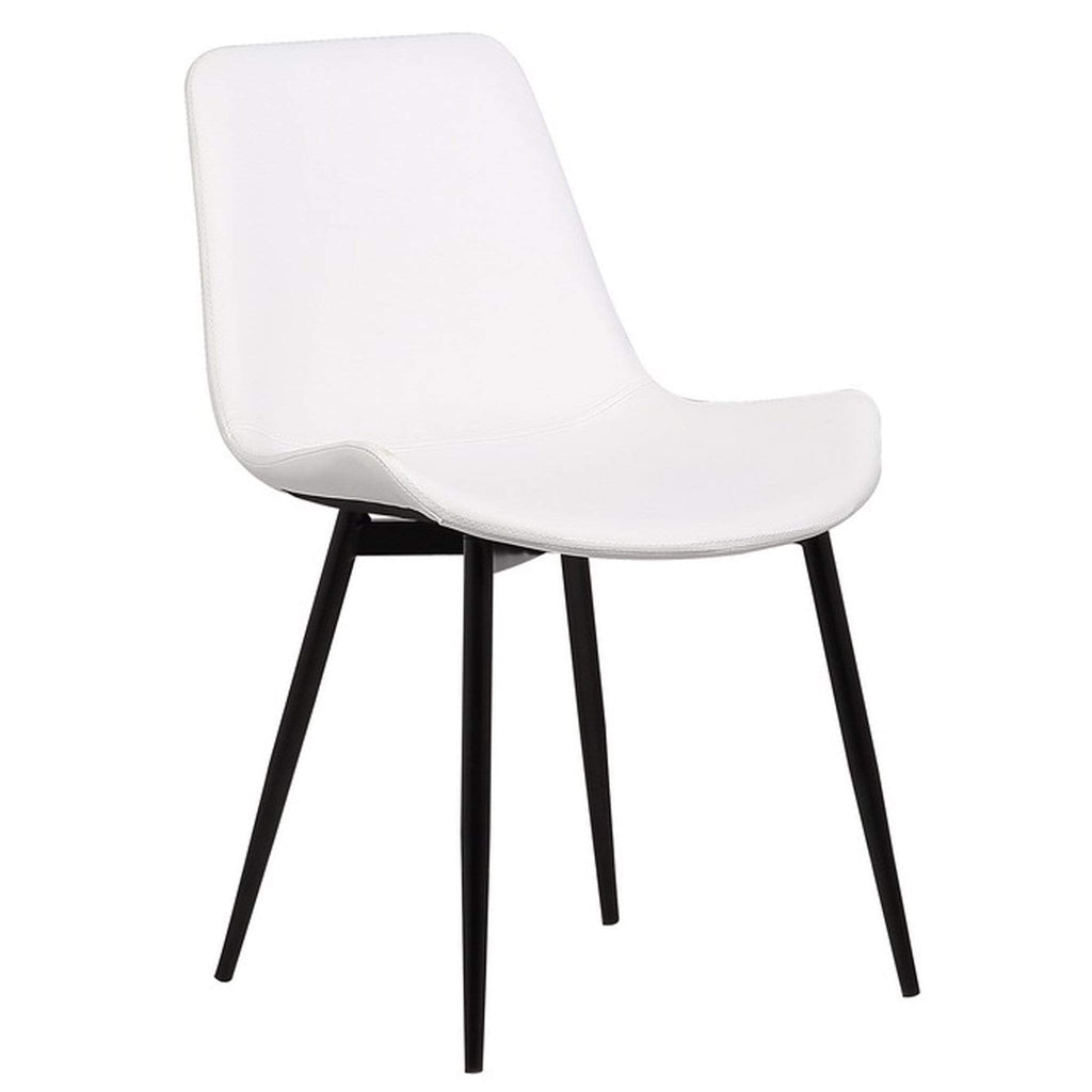 elevenpast White Chicago Dining Chair